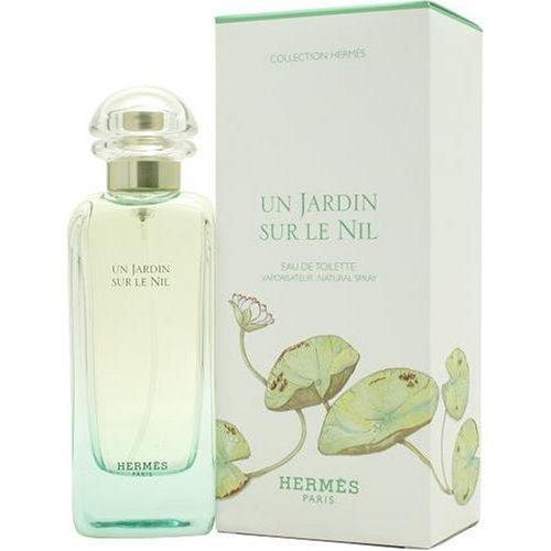 Online perfume shop - Un jardin mediterranee ...