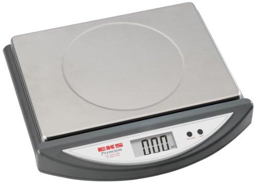 EKS 8006 GR/ST Balance Electronique pour Colis 40 kg