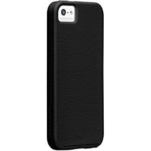 Case Mate Tough Case for Apple iPhone 5 - Black