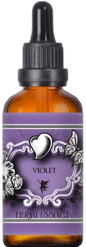 Voilet Premium Grade Fragrance Oil - Scented Oil - 30Ml