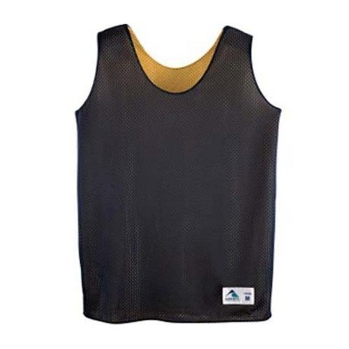 Ladies Tricot Mesh Reversible Tank (2X-Large) from Augusta Sportswear 2016 fashin reversible skullies