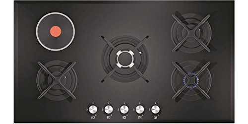 Tam Tam Built in Glass Hob (5 Burner)