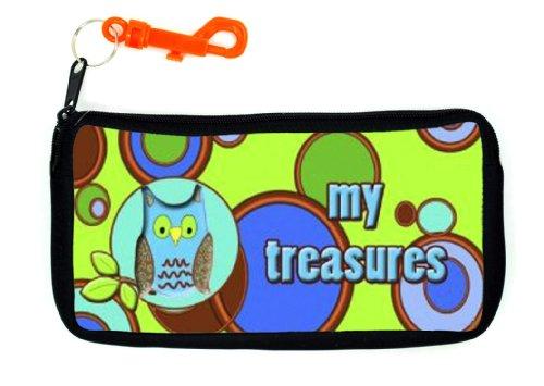 Kidzies Treasure Bagz, Nature front-338934