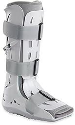 Aircast FP (Foam Pneumatic) Walker Brace / Walking Boot, Pediatric