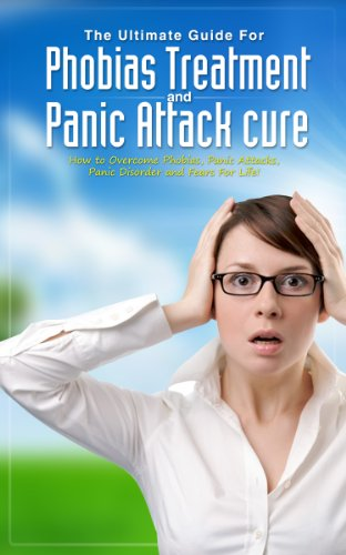 Panic Attack Cure