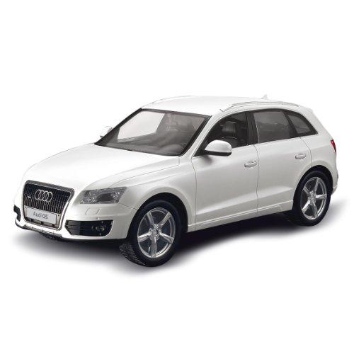 Imagen 1 de Jamara 404041  - Audi Q5 color blanco (01:24) [Importado de Alemania]