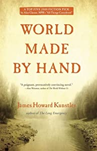 "Cover of ""World Made by Hand: A Novel"""