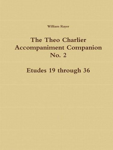 The Theo Charlier Accompaniment Companion No. 2