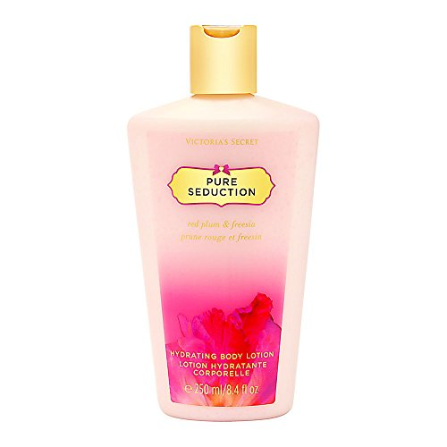 Victoria's Secret Pure Seduction Ultra-Moisturizing Hand and Body Cream, 8.4 Ounce (French Melon Extract compare prices)