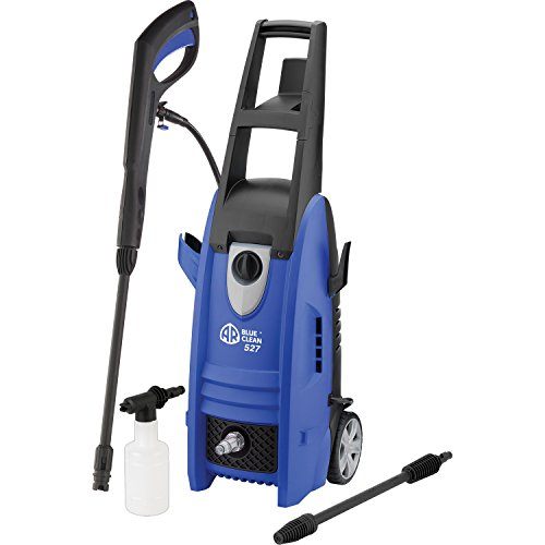 Ar Blue Clean Ar527Sd 1800 Psi Scratch And Dent Model Cold Water Electric Pressure Washer