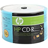 Hewlett Packard 52X CDR 50pk Spindle