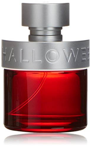 Jesus Del Pozo Halloween Man Rock Eau De Toilette Spray 75ml