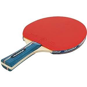 Hudora New Topmaster Table Tennis Racket