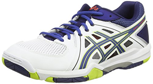 asics-gel-task-chaussures-de-volleyball-homme-blanc-white-blue-lime-0142-435-eu