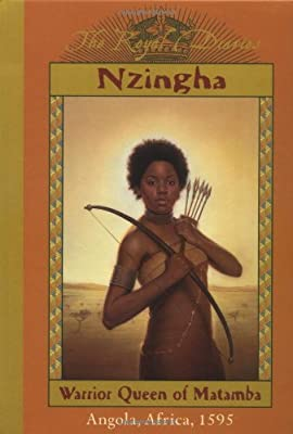 Nzingha: Warrior Queen of Matamba