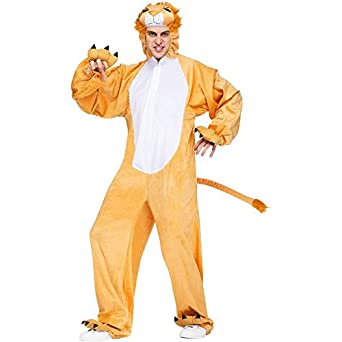 Lion Animal Adult Halloween Costume