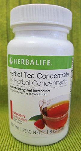 Herbalife Tea Benefits