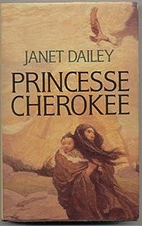 Princesse Cherokee