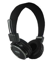 WireFox ( Ubon ) Big Daddy Bass Eoise-Isolating Headphone with MIC IN-line MIC UB-1442