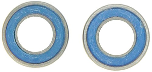 Traxxas 5117 Ball Bearings 6x12x4mm, 2-Piece