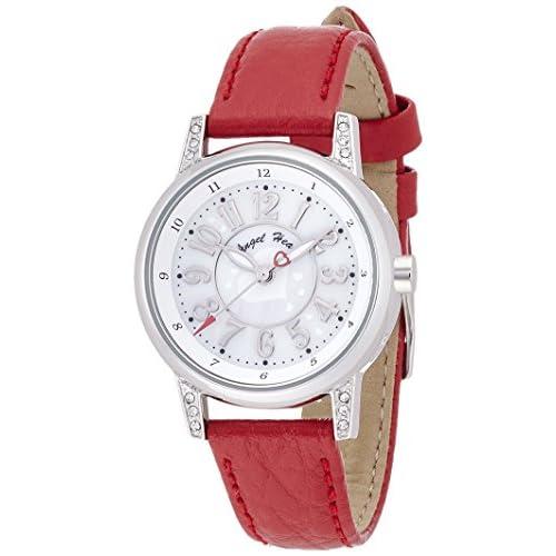 [エンジェルハート]Angel Heart 腕時計 トゥインクルハート レッド TH29RE レディース