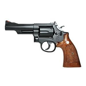 S&W(スミス&ウェッソン) M19 4インチ モデルガン