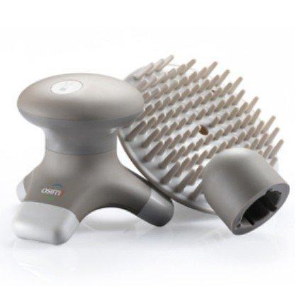 Ultrasonic beauty facial massager hs3040