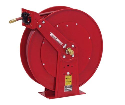Air Water 250 PSI Hose Reel