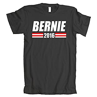 American Apparel: Bernie For President 2016 T-Shirt