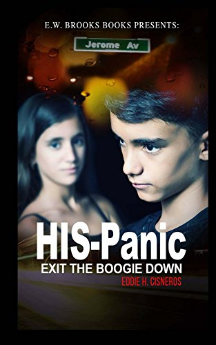 Book: HIS-Panic 2 - Exit the Boogie Down by Eddie H. Cisneros