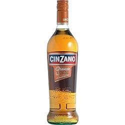 チンザノ・オランチョ・750ml