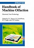 img - for Handbook of Machine Olfaction: Electronic Nose Technology book / textbook / text book