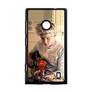 Amazon.com: Fashion Funny One Direction Niall Horan Nokia Lumia 520