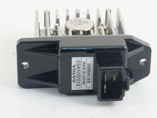 oes-volvo-s40v40-cabin-fan-motor-resistor-30864189
