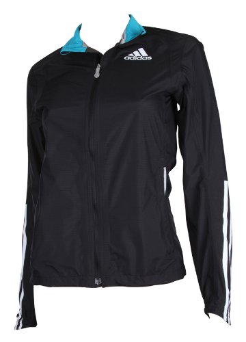 Adidas Adizero ClimaProof Rain Womens Jackets Running Rainjackets Outdoor Outerwear Jogging Sports Training Fitness waterproof waterrepellant for ladies women