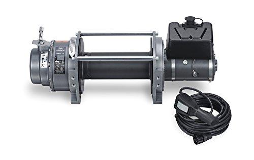 Warn 66032 Series 15 Dc Electric Winch