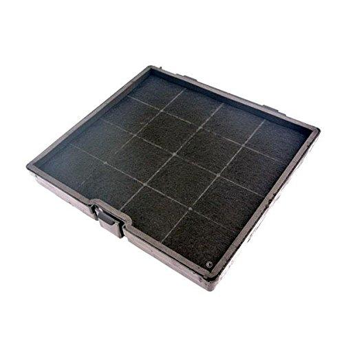 Filter Kohle x1afc1295AFC6002afc60100afc9002afc9003afc90100afc90300afc90100x afc90900afci9033afcv9033Dunstabzugshaube Electrolux afc1295x