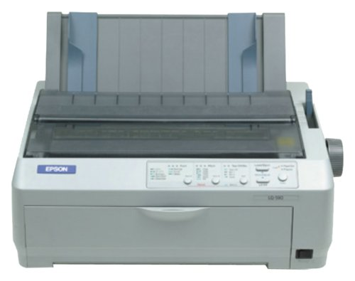 Epson LQ-590 24 Pin Dot Matrix Printer