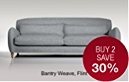 Conran Wollaston Large Sofa
