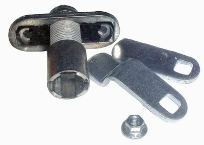 One Piece (Cb-170) Panel Lock . Timberline Thick Panel Lock