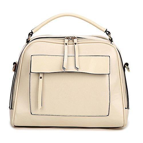 GQ-WOMEN BAG 2016 nuovo borsa moda borsetta Joker in pelle borse Messenger in pelle borsa spalla , 6
