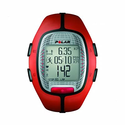Polar RS300X Heart Rate Monitor by Polar