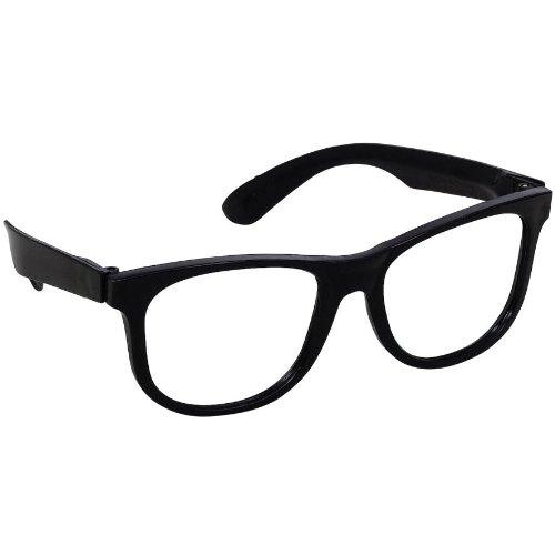 Amscan 50s à lunettes