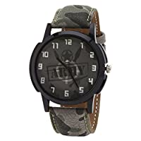 Relish Analog Multi-Colour Dial Watch for Men- RELISH-455