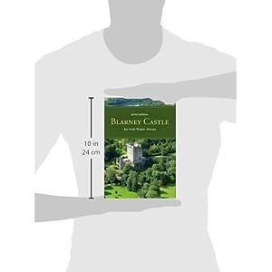 Blarney Castle: An Irish Tower House
