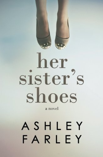 Her Sister's Shoes, book review + giveaway