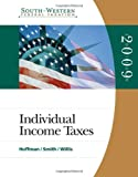 South-Western Federal Taxation 2009: Individual Income Taxes (with TaxCut® Tax Preparation Software CD-ROM) (Wests Federal Taxation: Individual Income Taxes)