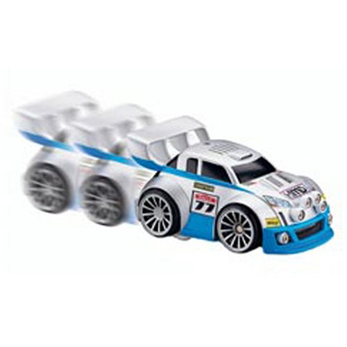 Rally Car - Shake & Go Racers
