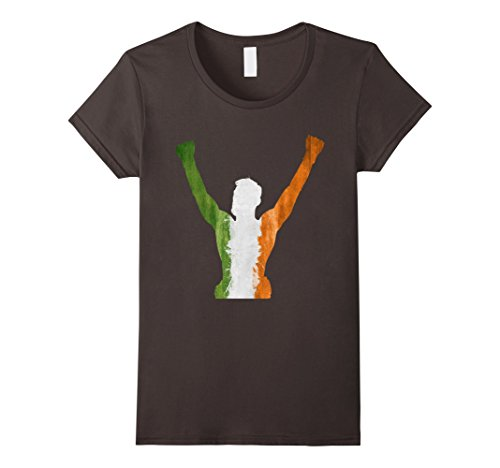 Womens-EmmaSaying-The-Champ-Shirt-Fighting-Champion-Irish-Flag-Tee-Asphalt