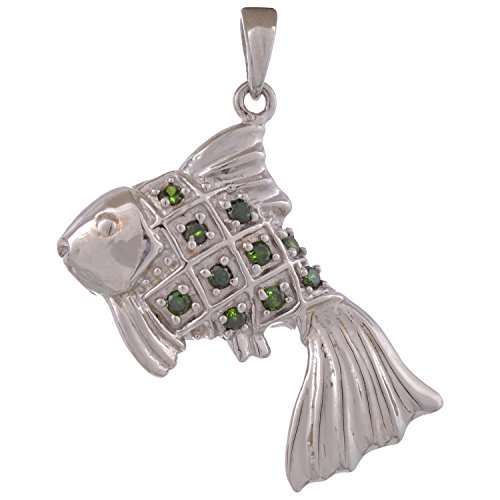 Unique Unique India P1029 Pendant (Multicolor)
